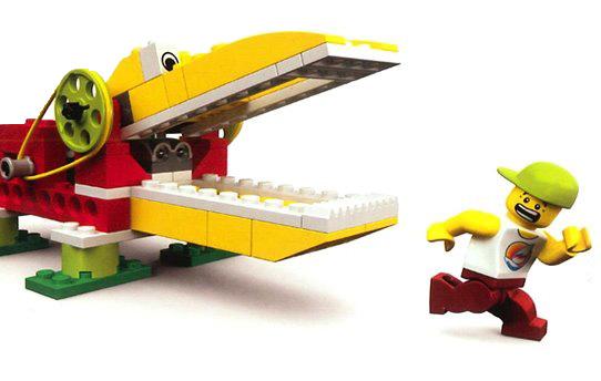 Image result for Wedo lego robotics